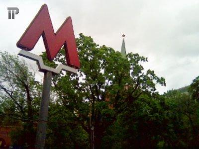 Власти Москвы продадут 500 торговых площадок в метро