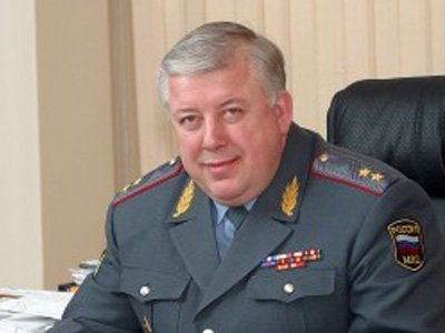Путин присвоил Московскому университету МВД имя скончавшегося год назад своего представителя в ВККС