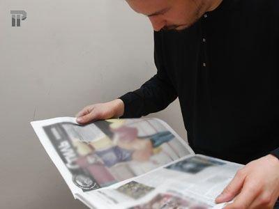 Наказан руководитель газеты, публиковавшей объявления об интим-услугах