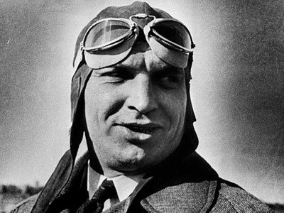 Чкалов погиб 15 декабря 1938 года при проведении первого испытательного полета на самолёте И-180 конструкции Н.Н.Поликарпова