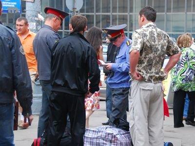 Москва предлагает вновь наделить полицию правом накладывать штрафы