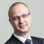 Максим Косырев