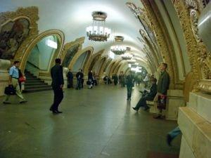 Уборщиков московского метро обвинили в мошенничестве на 800 млн руб