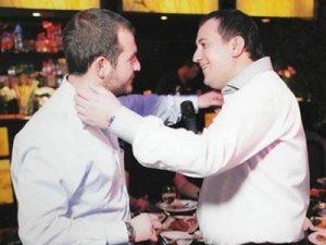 По неофициальной информации, Иван Назаров (лева) стал давать показания против Дмитрия Урумова