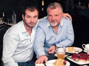 Бывший зампрокурора Московской области Игнатенко (справа)