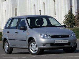 Нужно признать, что универсал Lada Kalina выглядит довольно гармонично.  Кузов имеет правильные формы и небольшие...