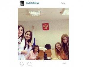 ������ ��������� �������� �� ���� � Instagram � ���������� � ����, ��� ������������� ���� ��������