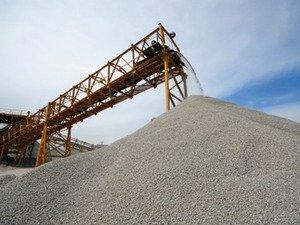 Договор на поставку щебня и песка образец