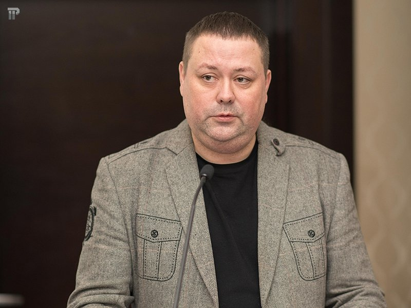 """Конференция Право.ru """"Маркетинг юридической фирмы: инструменты, которые работают"""""""