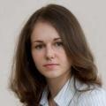 Качур Юлия Игоревна