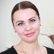 Бурдина Анна Алексеевна