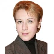 Шамирова Варвара Николаевна