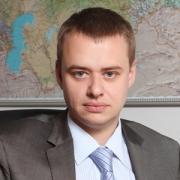 Герасимов Павел Юрьевич