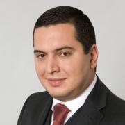 Еганян Альберт Суренович