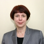 Корзун Ирина Львовна