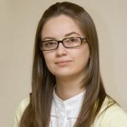 Беспалова Екатерина Сергеевна