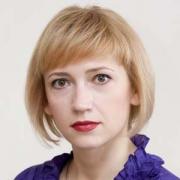 Вербицкая Наталья Александровна