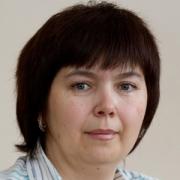 Григорьева Милана Валентиновна