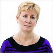 Егорова Лариса Юрьевна