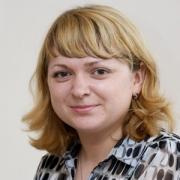 Мирончик Анна Сергеевна