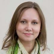 Петрова Екатерина Николаевна