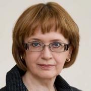 Тарбагаева Елена Борисовна