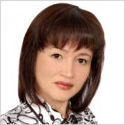 Харина Ольга Александровна