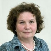 Шишмарева Татьяна Петровна