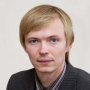 Кратенко Максим Владимирович
