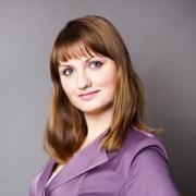 Кирпикова Юлия Андреевна