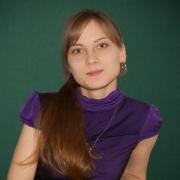 Мякишева Елена Георгиевна