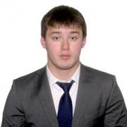 Аманлиев Марат Ильич