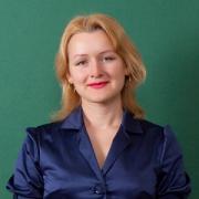 Кравцова Елена Владимировна