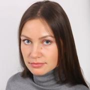 Барсукова Валерия Геннадьевна