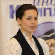 Антонченко Вероника