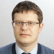 Волков Алексей