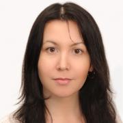 Романова Лилия