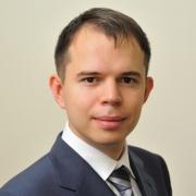 Кудрин Дмитрий Александрович