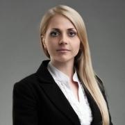 Супонина Елена Александровна