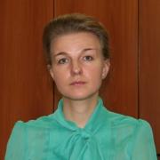 Бобринева Алеся Михайловна