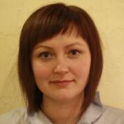 Костина Наталья Александровна