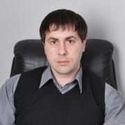 Бушуев Дмитрий Сергеевич