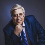 Тер-Акопов Георгий Рубенович