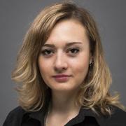 Флеер Кристина Игоревна