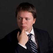 Юрьев Родион Николаевич