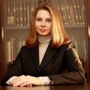 Подкопаева Елена Евгеньевна
