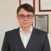 Кондратюк Александр Игоревич