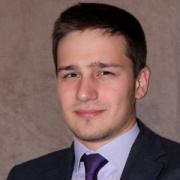 Дорохин Глеб Максимович