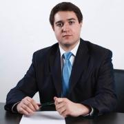 Лазарев Евгений Юрьевич