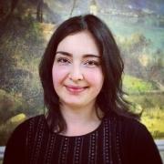 Абрамян Татевик Арсеновна